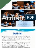 autis ppt