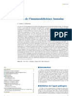Virus De L'Immunodéficience Humaine