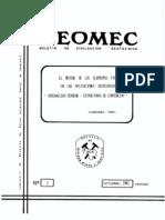 Geomec_03_1981-09_el Metodo de Los Elementos Finitos en Las Aplicaciones Geotecnicas - Interaccion Terreno - Estructuras de Contencion