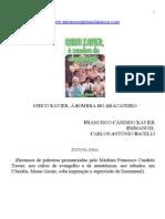 A Sombra Do Abacateiro Carlos a Bacelli Chico Xavier (1)