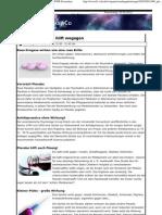 Dr. Placebo - was hilft wogegen - Quarks & Co - WDR Fernsehen