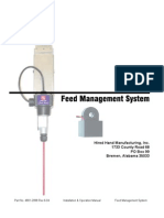 Feed Management System Manual Rev 6-04