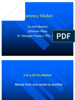 6895151 Currency Market