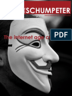 The Schumpeter Issue 9