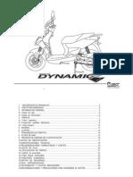 Manual Dynamic 1499