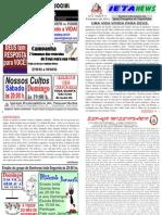 Ieta-news Fevereiro de 2012 - Para E-Mail