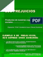 PREJUICIOS 1