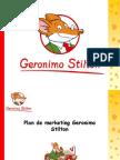 Presentación Proyecto Geronimo Stilton