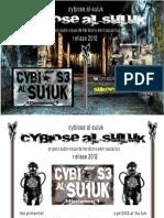 Release Cyb!053 Al-5u1uk - 2012