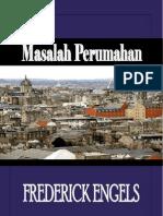 Frederick Engels - Masalah Perumahan