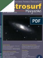 Astrosurf Magazine 04