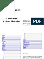 Dylan Thomas - El Visitante Y Otras Historias [Rtf]