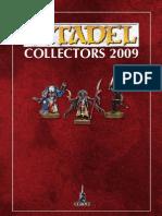 Citadel Collectors 2009