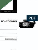 IC-706MK2