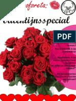 Apoforeta Valentijn 2012