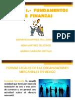 Organizaciones Mercantiles