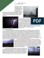 Articol Pentru Electromania Nr. 6
