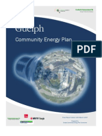 Guelph Community Energy Plan