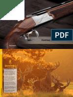 2012 Browning EU Catalog