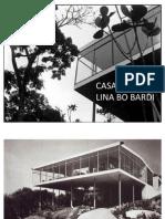 Casa Lina Bo Bardi