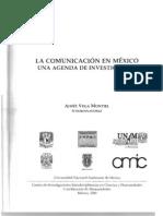 La Economia Politica de La Comunicacion y Lacultura