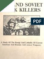 U.S. and Soviet Tank Killers