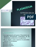 Plasmodium Generalidades[1]
