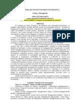 Economia şi management (în ramură)