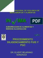 PGC (Plan Gradual de Cumplimiento