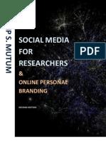 Dilip Social Media Academics Ebook2