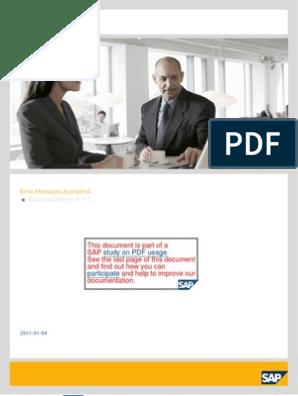 Error Messages Explained SAP BOBJ XI4 0 | Table (Database) | Sql