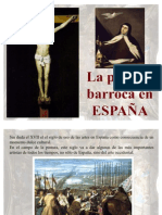 15 BARROCO PINTURA ESPAÑA