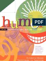 Humor as an Instructional Defibrillator.3HAXAP