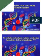 Ahai Aspectos Moleculares Lilian Castilho