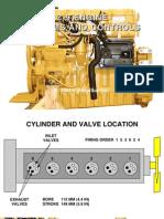 Motor C9 Sistemas