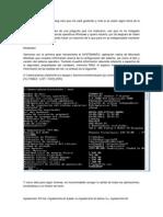 Windows, Servicios Puertos y Procesos