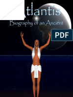 Atlantis Biography of an Ancient