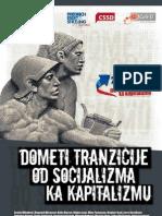 32.Dometi Tranzicije-Od Socijalizma Ka Kapitalizmu