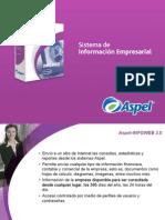 Aspel Infoweb - www.Logantech.com.mx