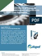 Aspel Prod 2.0 - www.Logantech.com.mx
