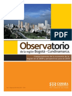 6055 Observatorio de La Region Bogota Cundinamarca No 8