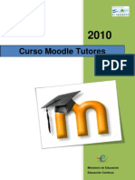 Curso Moodle Tutor No Formal1
