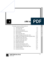 Downloads PDF Arm ARM Instruction Set