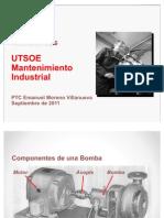 U-II BOMBAS-2011