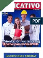 Suplemento Educativo Los Mochis 2011