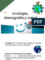 FINAL Ecología, demografía y salud