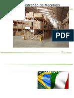 SCAME - Administração de Materiais no SAP - MM Localização Brasil