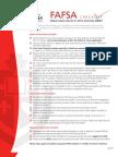 M1-6827 FAFSA Checklist[1]