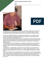 La Liberacion de Jiguani Deviene Punto Import Ante Del Final de La Guerra