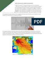 Terremoto y Tsunami en Japon